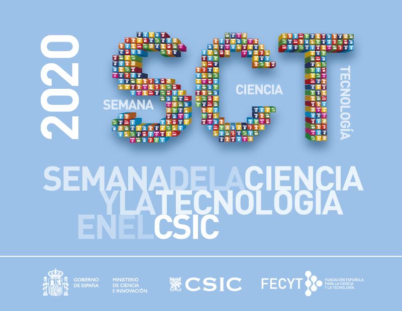 Semana de la Ciencia y la Tecnología 2020 – ¿Cómo se hace una PCR?