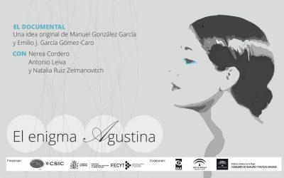 El Enigma de Agustina