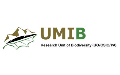 Candidat@ Predoctoral. Programa»Severo Ochoa». Unidad Mixta de Investigación en Biodiversidad Universidad de Oviedo