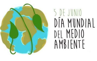 Día Mundial del Medioambiente y la Biodiversidad