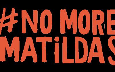 'No more Matildas', una campaña para acabar con la discriminación de las mujeres en ciencia