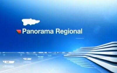 Vídeo en Panorama Regional de Asturias