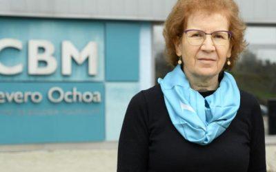 Esta es la vacuna que Margarita del Val elegiría para inmunizarse