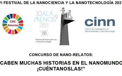 Ampliación fecha de inscripción del Concurso de nano-relatos: 16 de abril