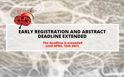 XX edición virtual del Neurofly, el 4 de Mayo del 2021