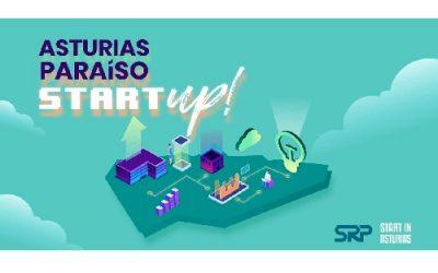 Primera convocatoria del Fondo Asturias Startup (Hasta el 20-06-21)