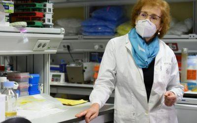 Margarita del Val lanza un consejo a los vacunados con AstraZeneca y revela que está «en la misma situación»