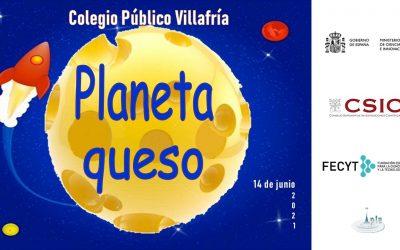Planeta Queso