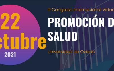 III CONGRESO INTERNACIONAL DE PROMOCION DE LA SALUD – PRECAM