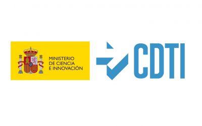 Convocatoria CDTI misiones de ciencia e innovación 2021 (Hasta el 06/09/2021)