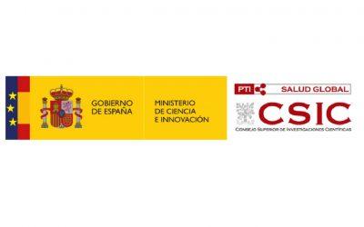 Se busca coordinador de proyecto para la PTI Salud Global del CSIC (Hasta el 16 de Julio)